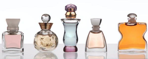 Bon parfum à offrir