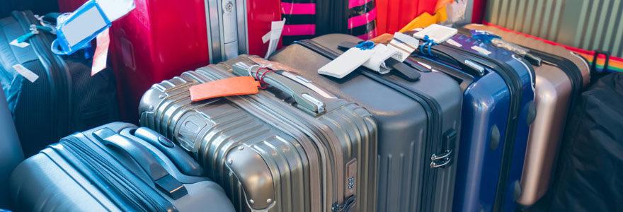 Personnalisation de bagage